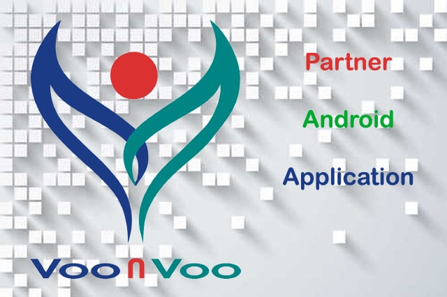 Voonvoo Partner Andriod App